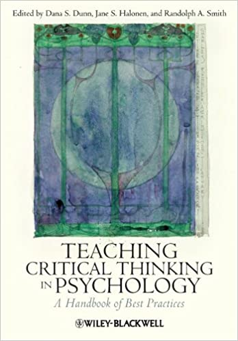 best books on critical thinking