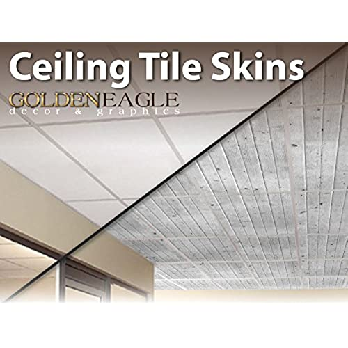 400x40 Drop Ceiling Tiles Amazon Extraordinary Decorative Drop Ceiling Tiles 2X4