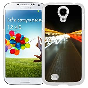 New Beautiful Custom Designed Cover Case For Samsung Galaxy S4 I9500 i337 M919 i545 r970 l720 With Street Traffic Lights (2) Phone Case