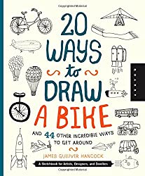 20 Ways to Draw a Bike and 44 Other Incredible Ways to Get A