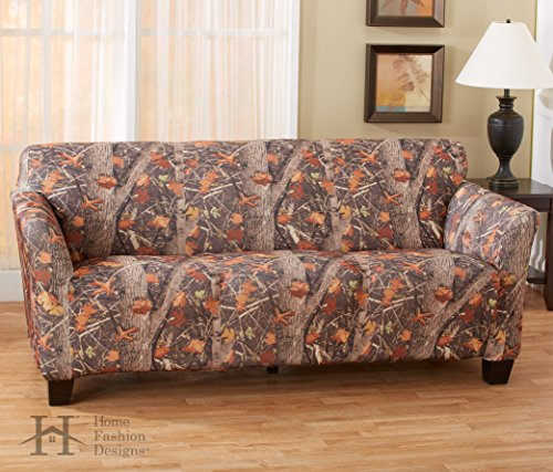 Ashton Sofa Dressed With Our Madison Ottoman And A: Home Furniture Design