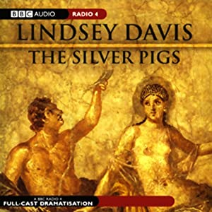 The Silver Pigs (Dramatised) Audiobook