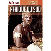 AFRIQUE DU SUD 2016 Carnet Petit Futé (Carnet de voyage)