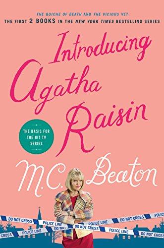 Introducing Agatha Raisin: The Quiche of Death/The Vicious Vet (Agatha Raisin Mysteries Book 1)