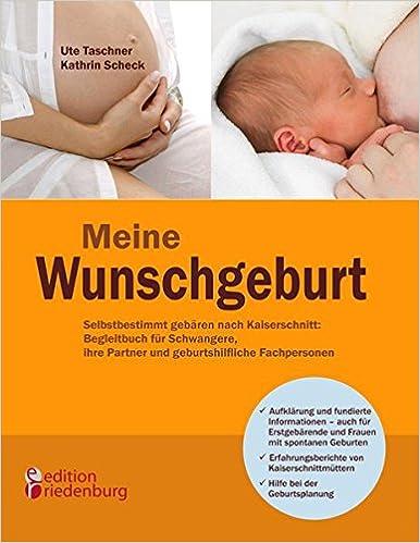 Vorschaubild: Meine Wunschgeburt – Selbstbestimmt gebären nach Kaiserschnitt