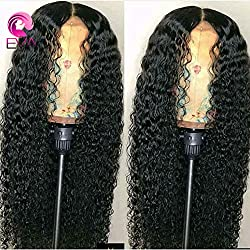8A Brazilian Full Lace Human Hair Wigs Wet Wavy Beyonce 150density Full Lace Wig Gluess Virgin Human Hair For Black Women(14 Inch,150 density,Full Lace Wig)