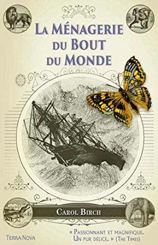Terra Nova (FICTION) (French Edition)