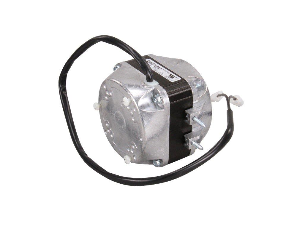 FAGOR COMMERCIAL 602105M0022 18w 115-volt Freezer Condenser Fan