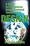 img - for A Study in E-Commerce Human Centered Technologies Design book / textbook / text book