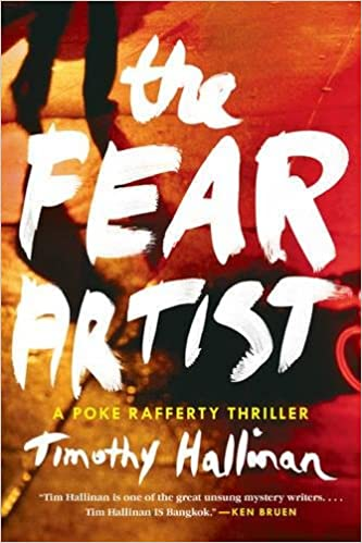 Fear Artist, The (Poke Rafferty)