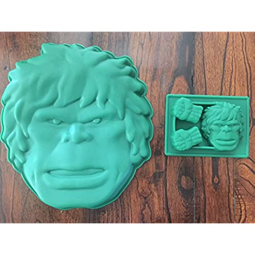 Hulk Cakes Amazoncom