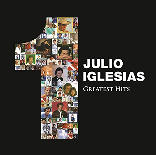 Julio Iglesias - 1 Greatest Hits - Zortam Music
