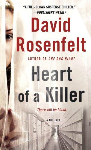 Heart of a Killer: A Thriller