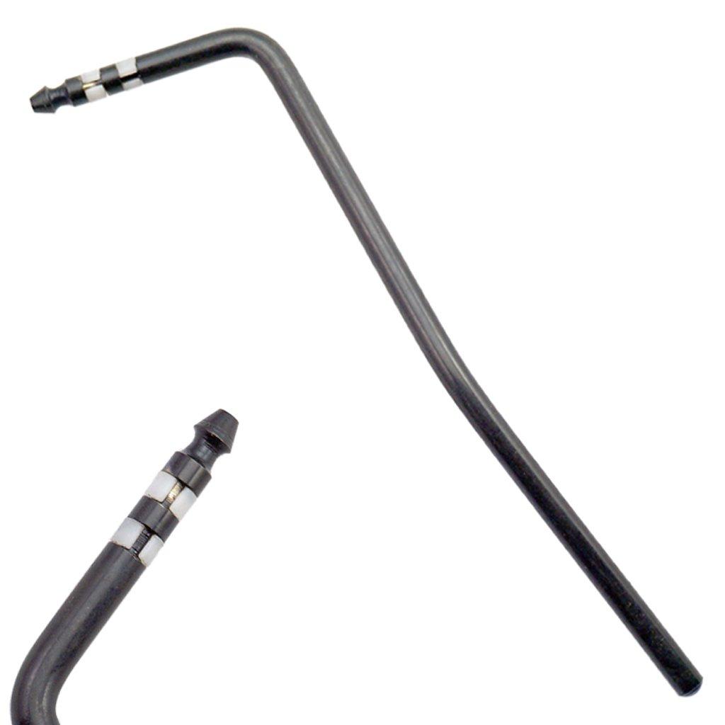 Sharplace Brazo de Tremolo Whammy Bar Inserción Directa Diámetro 6 mm para Ibanez Guitarra Eléctrica - Negro: Amazon.es: Instrumentos musicales