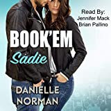 Book'em Sadie: Iron Badges, Book 1