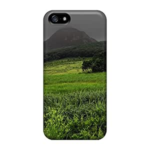 Iphone 5/5s Hard Case With Awesome Look - Flj2117FTeG