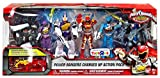Power Rangers Dino Super Charge Charged Up Action Pack Exclusive Action Figur...