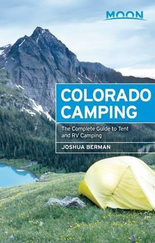 Moon Colorado Camping Complete Outdoors product image