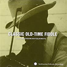 Classic Old-Time Fiddle From Smithsonian