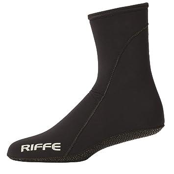 Amazon.com: Riffe - Calcetines de buceo (0.079 in, neopreno ...