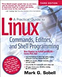 """First Sobell taught people how to use Linux . . . now he teaches you the power of Linux. A must-have book for anyone who wants to take Linux to the next level.""   –Jon ""maddog"" Hall, Executive Director, Linux International     New Chapters on Pyth..."