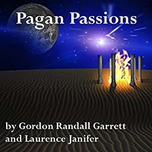 Pagan Passions Audiobook