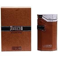 Legend By Emper Edt for Men 3.3oz ''New in Sealed Box''