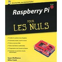 Rasberry Pi pour les Nuls