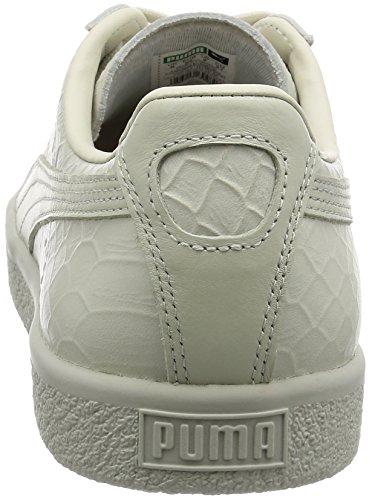 Puma Clyde Dressed Calzado Beige