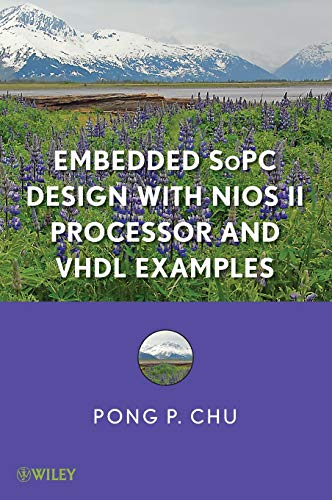 Embedded SoPC Design with Nios II Processor and VHDL...