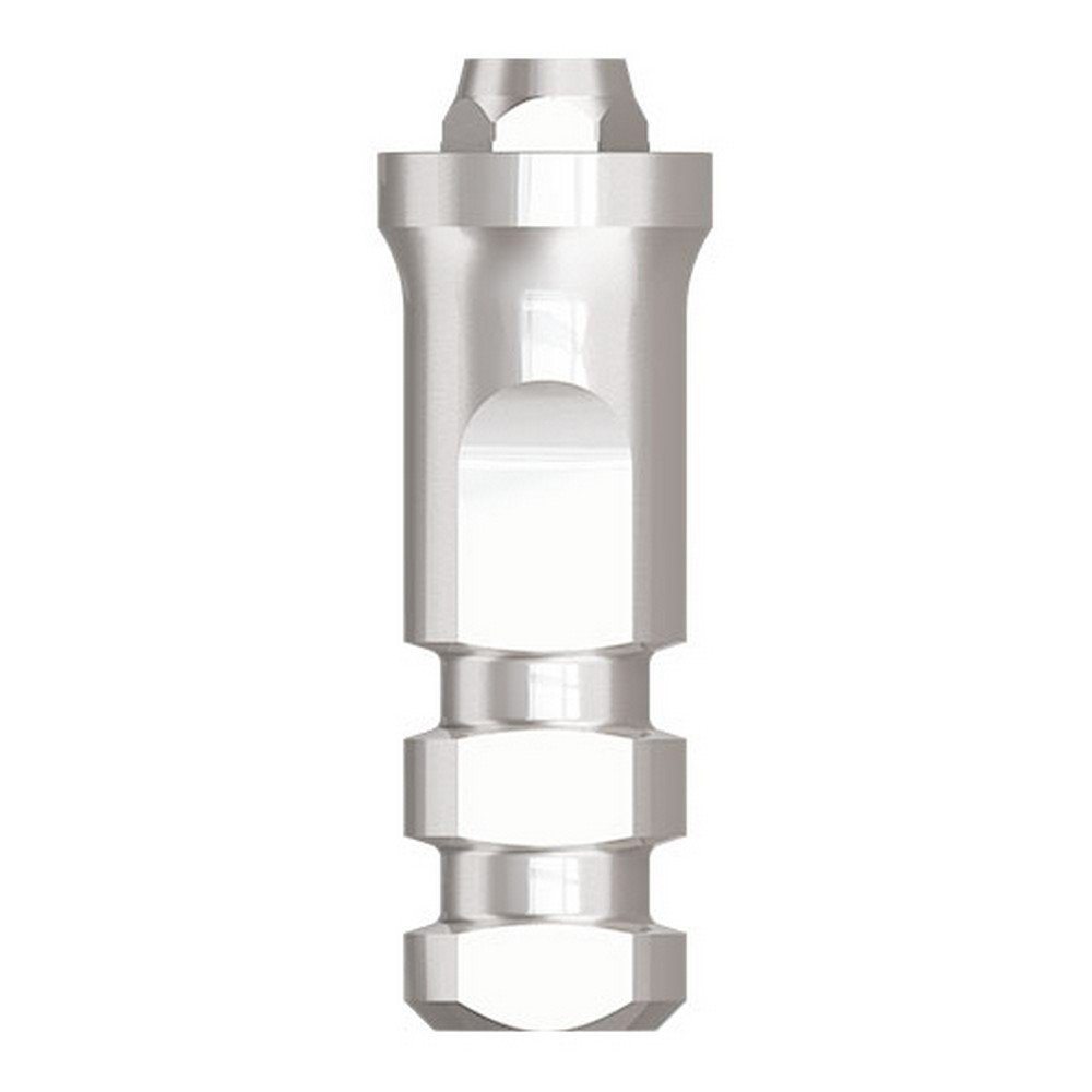 Single Unit Abutment Analog