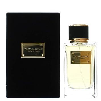 42c7058f1b84cd Dolce   Gabbana Velvet Vetiver Unisex Eau De Parfum Spray, 150 ml ...