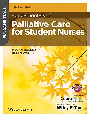 Fundamentals of Palliative Care for Student Nurses Pdf