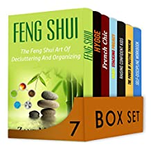 Positive Energy 7 in 1 Box Set: Feng Shui, 50 Secrets Of A Danish Happy Life, 7 Steps To Build Easy and Everlasting Habits, The Power of Positive Thinking, Raising Confident Kids, Self-Discipline