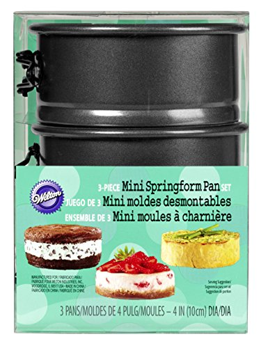 Buy wilton springform cake pan