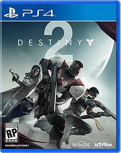 PlayStation VR Launch Bundle (3 Items): VR Launch Bundle,PlayStation 4 Pro 1TB Destiny 2 Bundle,VR Game Disc Arkham VR by Sony VR (Image #8)