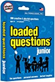 Loaded Questions Junior card game