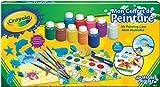 Crayola 54-9039-E-000 Painting Case