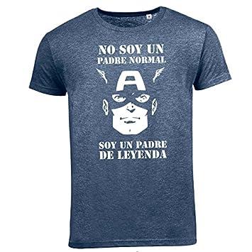 PADRE Camiseta Leyenda (M) MYuDDui
