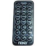 NAXA Electronics MP3/WMA FM Modulator/Transmitter