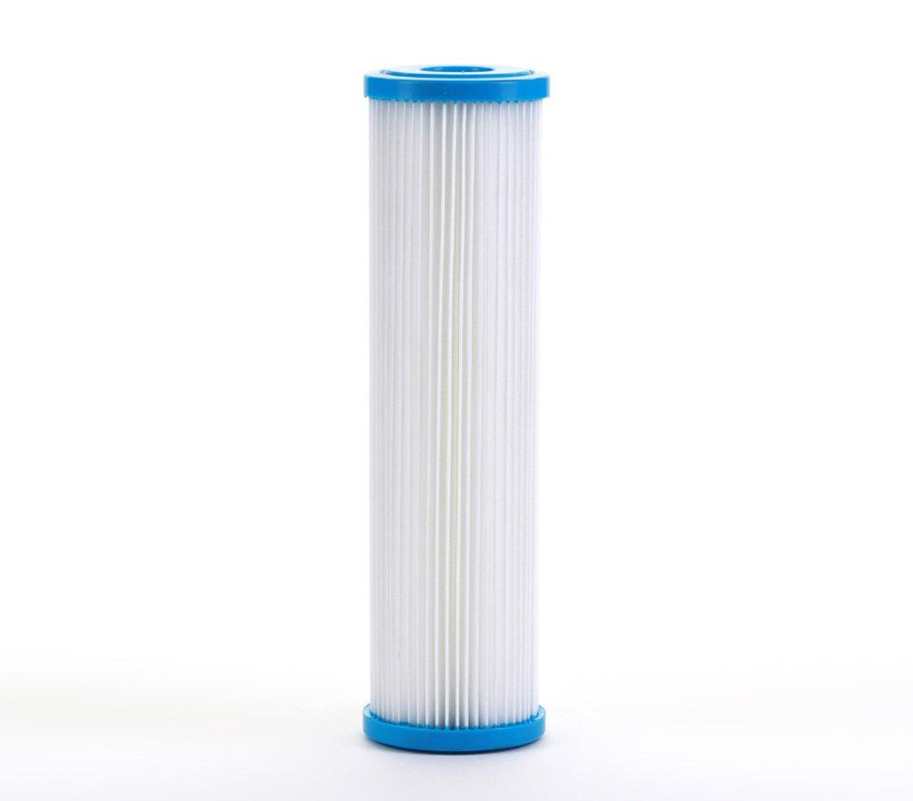 Hydronix SPC-25-1010 10 x 2.5 Pleated Sediment Filter