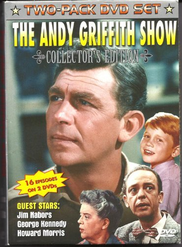 The Andy Griffith Show Collector's Edition (16 episodes)