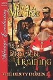 Their Biker Babe in Training [The Dirty Dozen 4] (Siren Publishing Menage Everlasting)