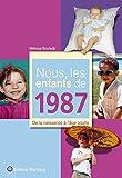 Nous les Enfants de 1987