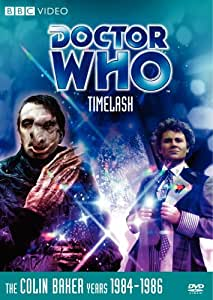 Doctor Who: Timelash (Story 142)