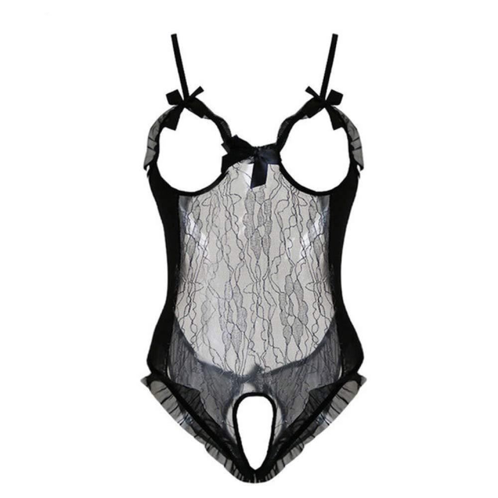 vhidfsjgdsfik Ropa Interior Ropa Interior Sexy de Mujer Cardigan ...