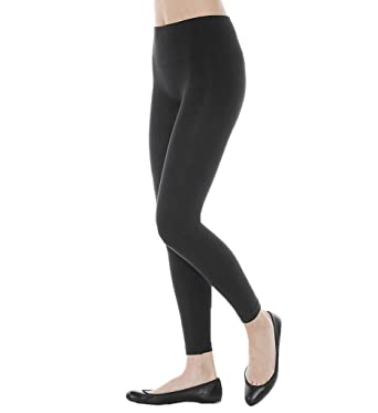 2e9bf4aad496da SPANX Women's Look at Me Leggings at Amazon Women's Clothing store: