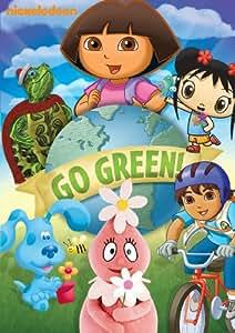 Nick Jr Favorites: Go Green
