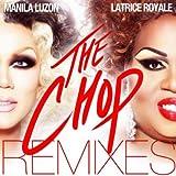 The Chop (Matt Moss Mix)