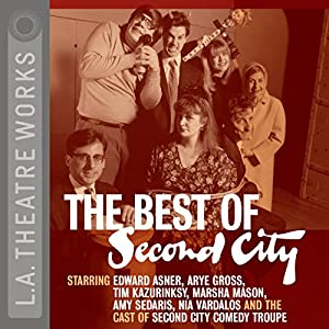 The Best of Second City, Volume 1 Performance